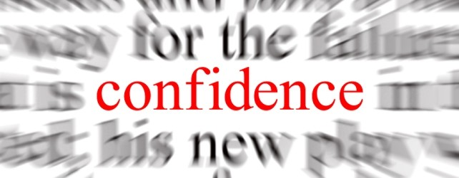 Focus Your Confidence